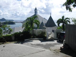 Perfect 2 bedroom Cap Estate Villa with Internet Access - Cap Estate vacation rentals