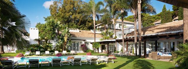 Villa Del Mar - Image 1 - Marbella - rentals