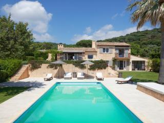 Bright Ramatuelle Villa rental with Balcony - Ramatuelle vacation rentals