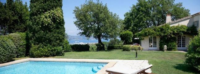 Sainte Anne View - Image 1 - Saint-Tropez - rentals