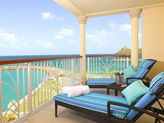 Cozy 3 bedroom Villa in Cap Estate - Cap Estate vacation rentals
