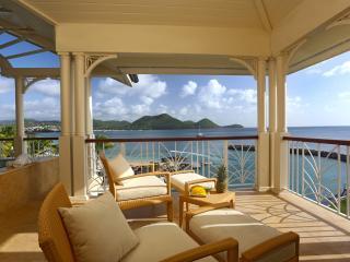 The Landings - Marina Deluxe 2 - Cap Estate vacation rentals