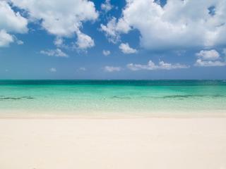 Windrose Beach House - Leeward vacation rentals