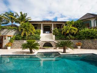 Coccoloba - Mustique vacation rentals