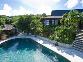 Gorgeous 3 bedroom Mustique Villa with Internet Access - Mustique vacation rentals