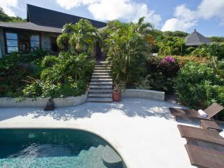 Lovely 3 bedroom Vacation Rental in Mustique - Mustique vacation rentals