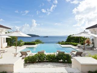 Gorgeous 5 bedroom Villa in Mustique - Mustique vacation rentals