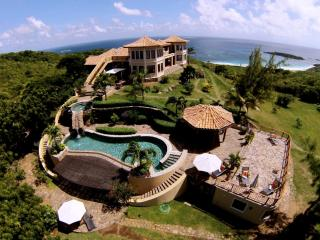 Wonderful 5 bedroom Villa in Mustique with Internet Access - Mustique vacation rentals