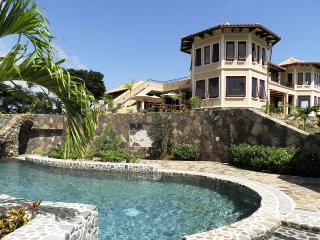 Wonderful 5 bedroom Villa in Mustique - Mustique vacation rentals