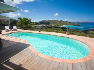 Gorgeous Villa with Internet Access and DVD Player - Camaruche vacation rentals