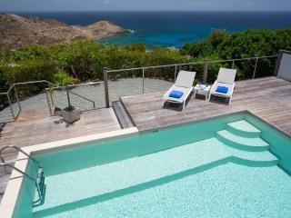 Bright 2 bedroom Villa in Grand Fond with Internet Access - Grand Fond vacation rentals