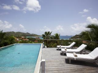 Wonderful 3 bedroom Villa in Camaruche with Internet Access - Camaruche vacation rentals