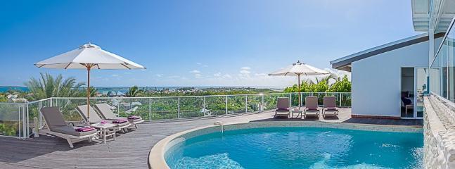 Ocean View - Image 1 - Hillside - rentals
