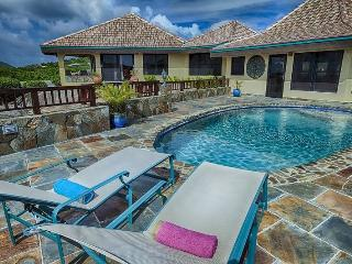 Bright Villa with Internet Access and Balcony - Little Trunk Bay vacation rentals