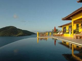 Lovely 5 bedroom Villa in Guana Island - Guana Island vacation rentals