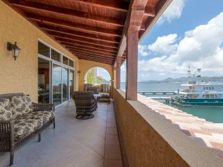 Perfect Villa with Internet Access and Washing Machine - Cupecoy vacation rentals