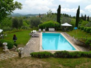 8 bedroom Villa with Internet Access in Cetona - Cetona vacation rentals