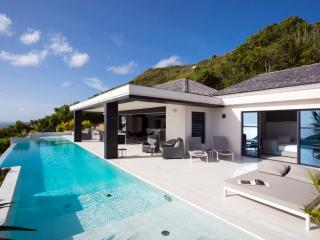 Gorgeous 4 bedroom Villa in Grand Fond - Grand Fond vacation rentals