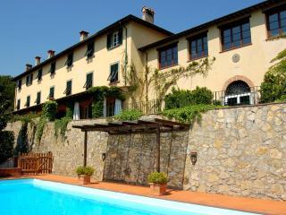 Gorgeous 12 bedroom Villa in Vicopelago - Vicopelago vacation rentals