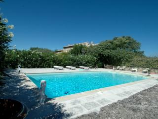 Nice 7 bedroom Villa in Lanci - Lanci vacation rentals