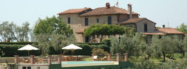 Serenella - Image 1 - Serravalle Pistoiese - rentals