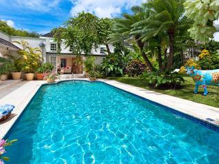 Spacious Villa with DVD Player and Ceiling Fans - Exchange vacation rentals