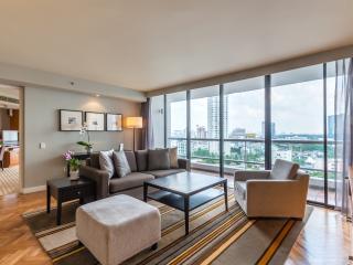 Deluxe 2 Bedroom - 144 - Bangkok vacation rentals