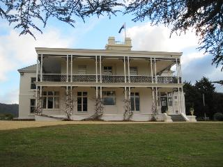 National Heritage Listed Accommodation- Lady Clark - Claremont vacation rentals