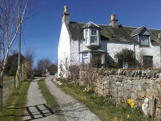 Craggan Cottage, peaceful location, Grantown - Grantown-on-Spey vacation rentals