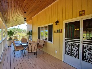 Come and Enjoy the Natural Beauty of Hawaii - Keaau vacation rentals