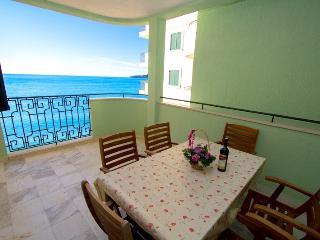 Montesun Apartment J5 - Sveti Stefan vacation rentals