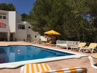 3 bedroom Villa with Internet Access in Sant Jordi - Sant Jordi vacation rentals