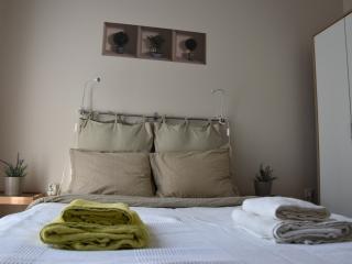 Bright  flat next to sea & center ! - Palaio Faliro vacation rentals