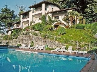 Sunny 1 bedroom Condo in Piazzogna with Internet Access - Piazzogna vacation rentals
