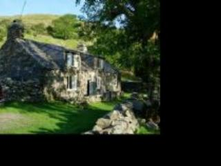 3 bedroom House with Internet Access in Llanbedr - Llanbedr vacation rentals