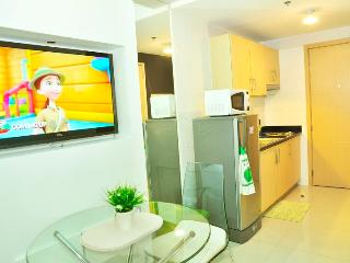 1 bedroom Apartment with Internet Access in Quezon City - Quezon City vacation rentals