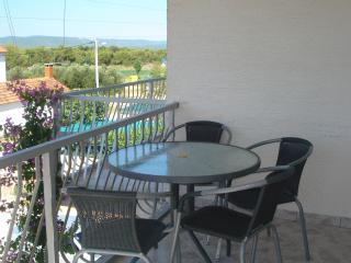 Apartment With Balcony 3 - Biograd na Moru vacation rentals