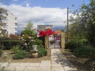 Traditional residenc with garden close to the beach - Kalamata vacation rentals