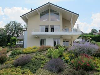 2 bedroom House with Television in Neuvecelle - Neuvecelle vacation rentals