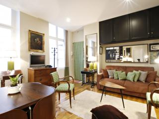 Pretty studio heart of the Marais -Bretagne- P0343 - Paris vacation rentals