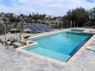Self catering accomadation for 6 people. - Lubrin vacation rentals