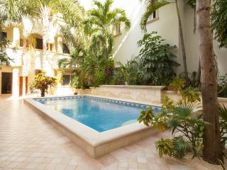 4 Bedroom Penthouse 1/2 block to Mamitas Beach and 5th ave! - Playa del Carmen vacation rentals