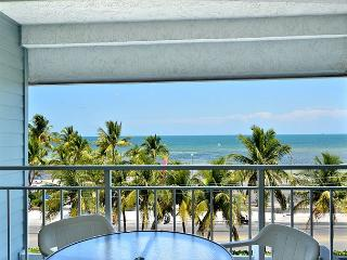 Sunshine, beaches, and ocean breezes at Ocean Vista (La Brisa #403E) - Key West vacation rentals