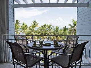 Enjoy soothing ocean breezes at Tropical Tranquility (La Brisa #302E) - Key West vacation rentals