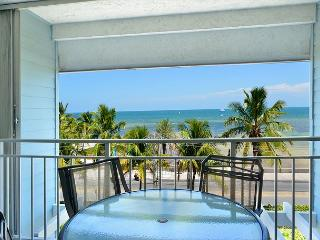 Enjoy gentle ocean breezes and gorgeous views at Sea Orchid (La Brisa #405E) - Key West vacation rentals
