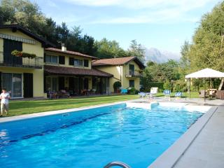 Lovely 5 bedroom Villa in Sorico - Sorico vacation rentals