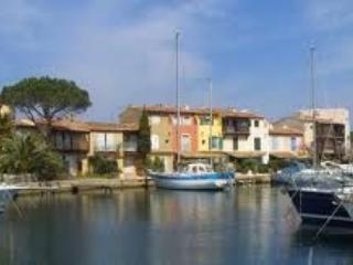 Maison de pêcheur Port Grimaud 8 à 10 personnes - Port Grimaud vacation rentals