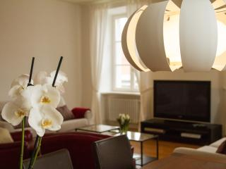 Vivere a Palazzo Tergesteo - Trieste vacation rentals