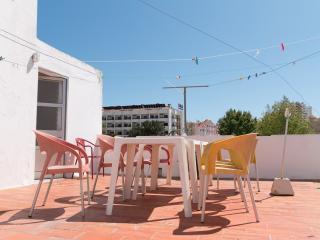 Pete Red Apartment, Monte Gordo, Algarve - Monte Gordo vacation rentals