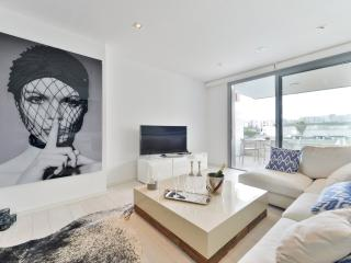 AMAZING BOUTIQUE APARTMENT IBIZA!2V - Ibiza Town vacation rentals
